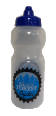 Dean Forest Cycles Water Bottle 500ml